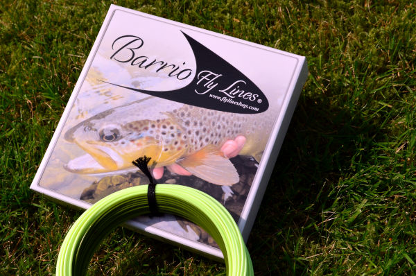 Barrio Sink Tip Fly Line