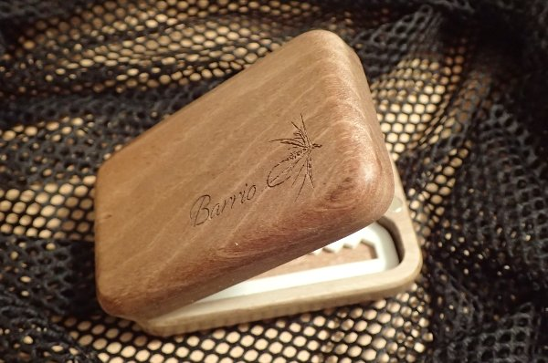 Barrio Mini Pocket Fly Box