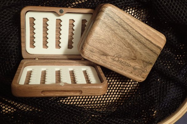 Barrio Pocket Fly Box
